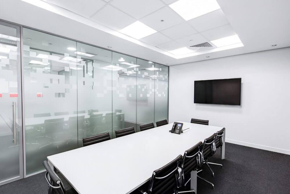 hotové kancelárske a komerčné priestory, pripravené na prenájom