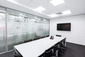 kancelárske a komerčné priestory
